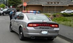 Hoquiam Police Department Snapshot