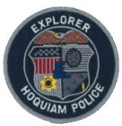 Hoquiam Police Department Explorer Post 23