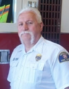 Hoquiam Fire Chief Paul Dean